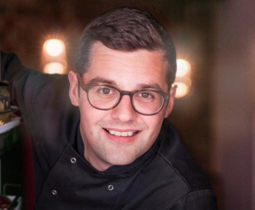 SORTEDfood's Ben Ebbrell