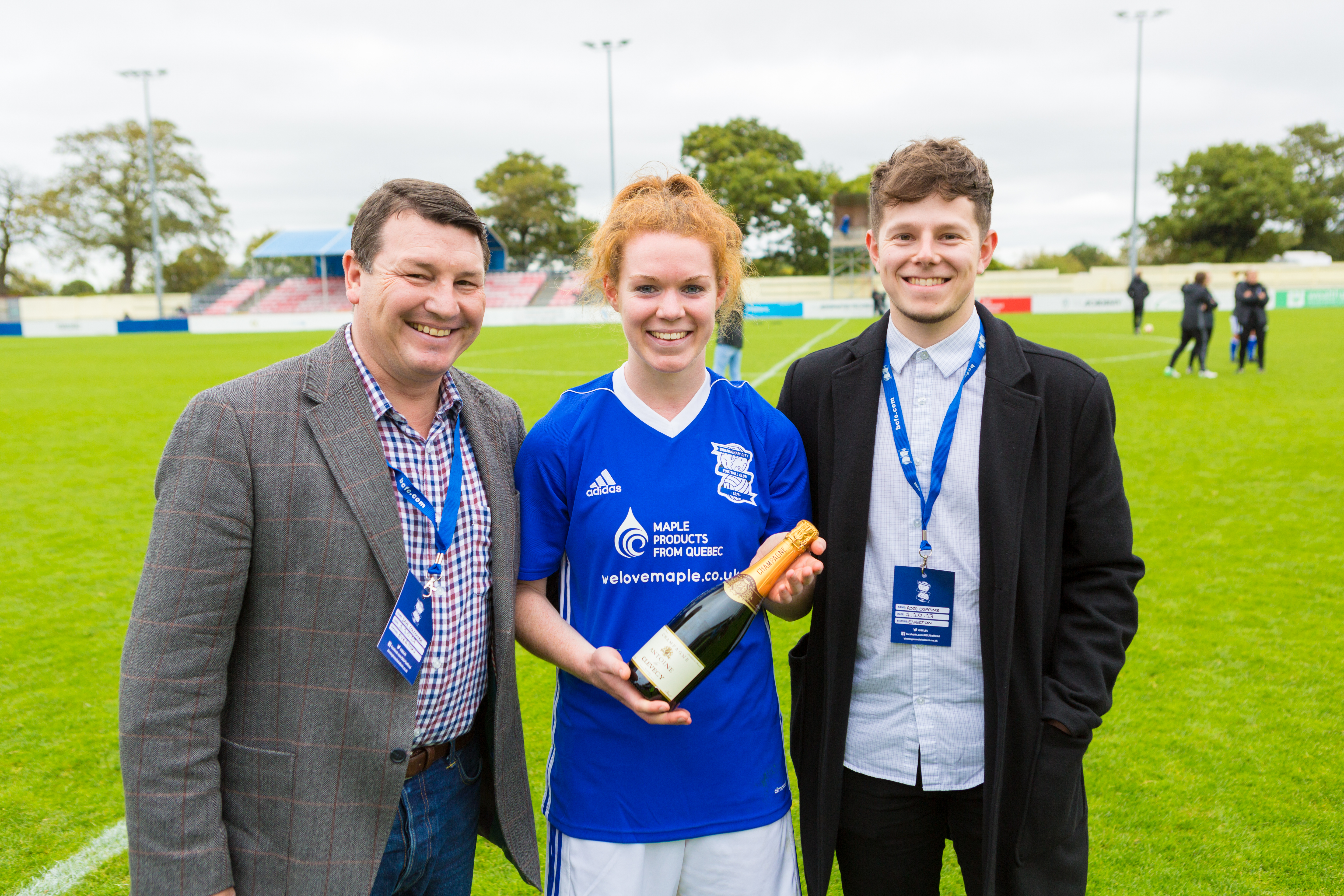 Aoife Mannion, Player of the Match