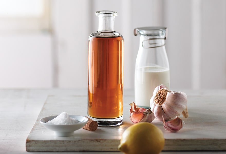 Maple syrup a versatile ingredient