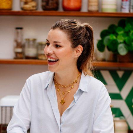 Manon Lagreve chef ambassador