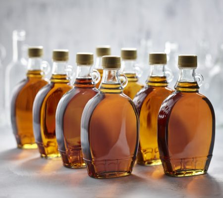 Canadian maple syrup imports soar 15% as UK consumers turn to healthier alternative to sugar