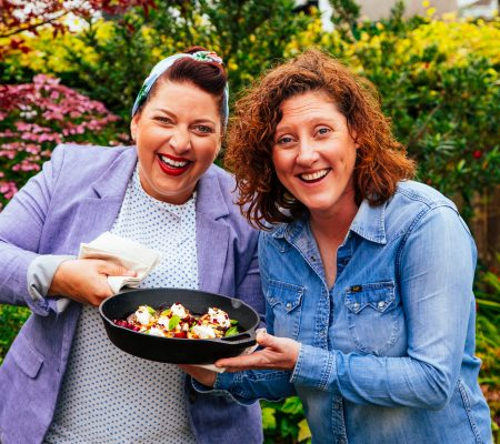 Maple from Canada announces quintet of UK chef ambassadors