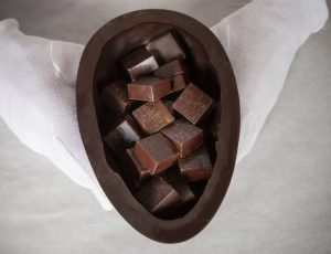 William Curley's Maple Salted Caramels