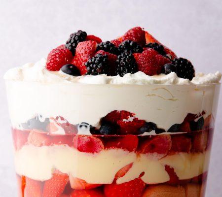 Desserts trending this summer