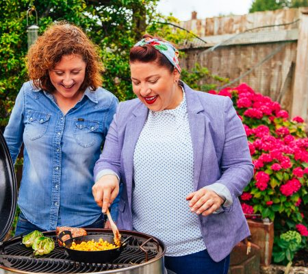 National BBQ Week: delicious recipes for a sizzling summer