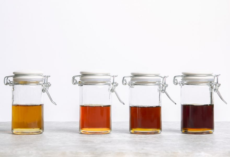is-maple-syrup-vegan
